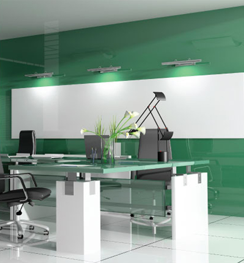 GreenOfficeBACKPAINT